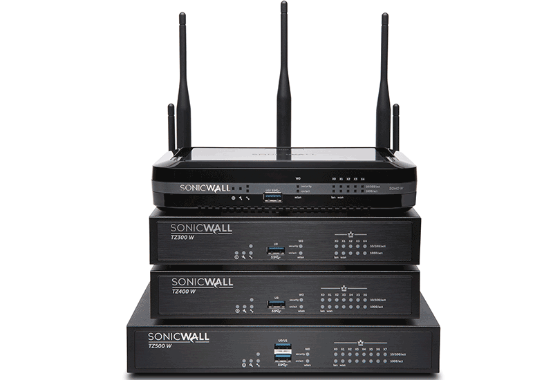 TZ_Series_Wireless_Stack