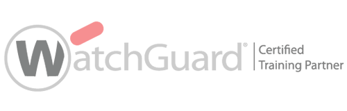 WatchGuard Certifierd Training Partner