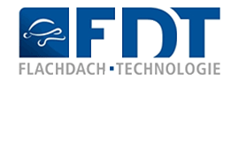FDT Flachdach Technologie Logo Success